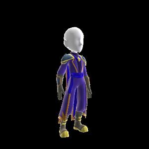 Gaius 장군 갑옷