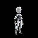 Killer Frost kostuum