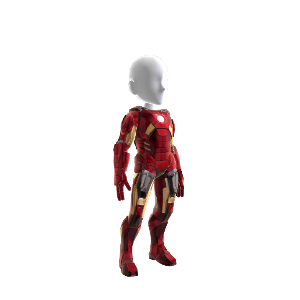 Traje de Iron Man Mark VII