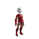 Combinaison Iron Man Mark VII