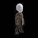 Alec Mason outfit