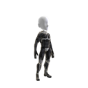 Nanosuit 3.0 without Helmet
