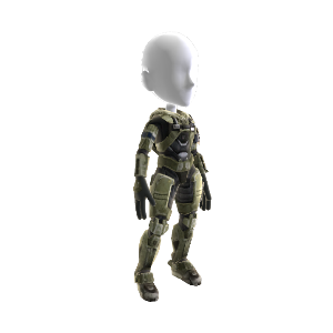Jun SPARTAN 266 Armor