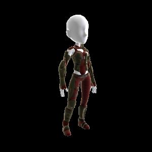 Kara Outfit