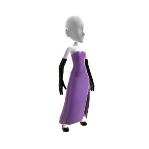 L.A. Noire Stage Dress