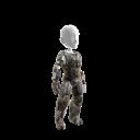 Atriox Armor