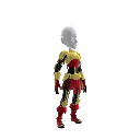 Undead Hero Outfit Female Avatar