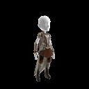 Sif-Kostüm