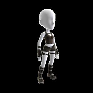Lara Underworld élément d'Avatar