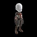 Dante Costume