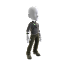 Sam Fisher Outfit