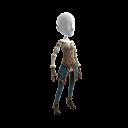 Albion-Damenalltagskleidung