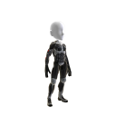 Nanosuit 2.0 without Helmet   