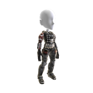 Emile SPARTAN 239 Armor