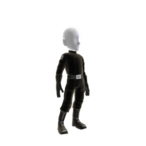 Death Star Gunner Uniform
