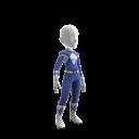 Mighty Morphin Blue Ranger