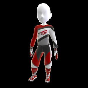 MXGP Racing Suit