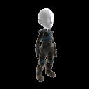 COG Armor