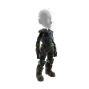 Armure CGU