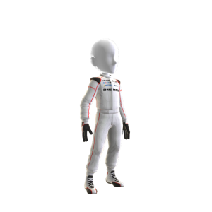 Growing Excellence Race Suit