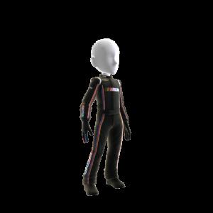 NASCAR Suit