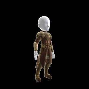 Heimdall Costume