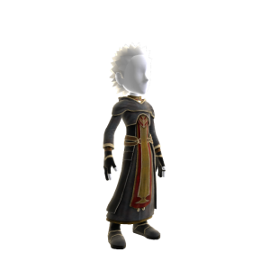 Orsino&#39;s Mage Robes 