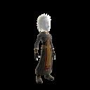 Robe de mage d'Orsino