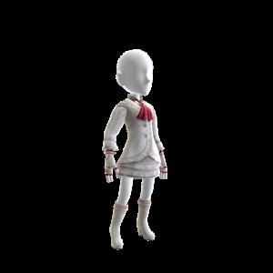 Lili-kostyme