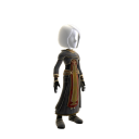 Orsino's Mage Robes