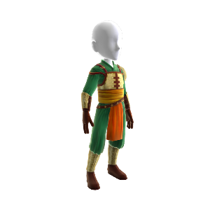 Rajput Armor