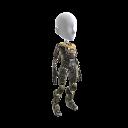 Jorge SPARTAN 052 Armor