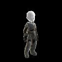 Marcus Fenix COG Armor