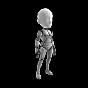 Armatura soldato Clone