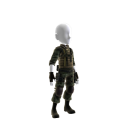 &quot;Sniper Ghost Warrior 2&quot; Sniper Suit 