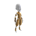Ibuki Outfit