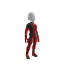 Deadpool Classic Suit