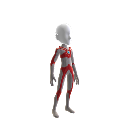 Ultraman Ace Suit