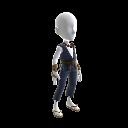 Costume Akuma