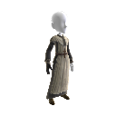 The Priest Outfit
