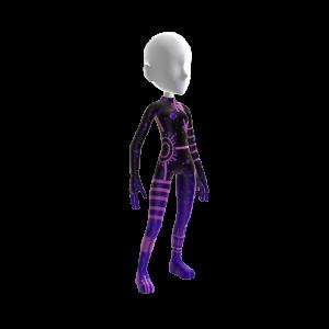High-Carat Racing Suit