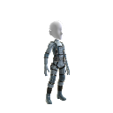 MGS2 Solid Snake Outfit