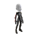 Mass Effect 2 Suit
