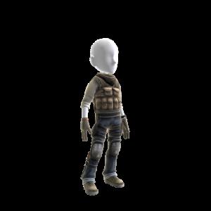 Army Urban Combat Suit