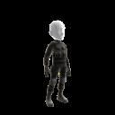 Uniforme negro