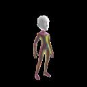 Nebula Galaxy Suit