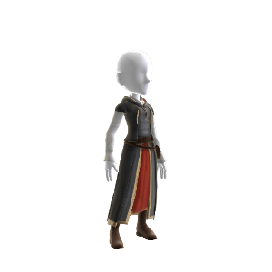 Oude Ezio (Embers)-outfit