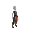 Old Ezio (Embers) Outfit