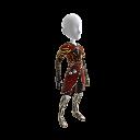 Gabriel Belmont Outfit