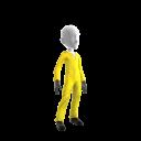 Hazmat Suit
